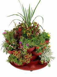 Stack & Grow Planter