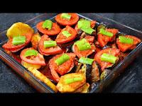 Fırında Köfteli Kebap Tarifi - Kolay Doğal Yemek Tarifleri