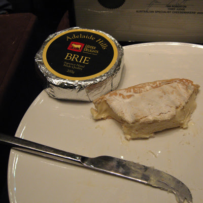 Udder Delights Adelaide Hills Brie
