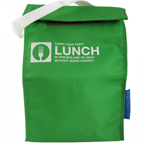 Go Clean Lunch