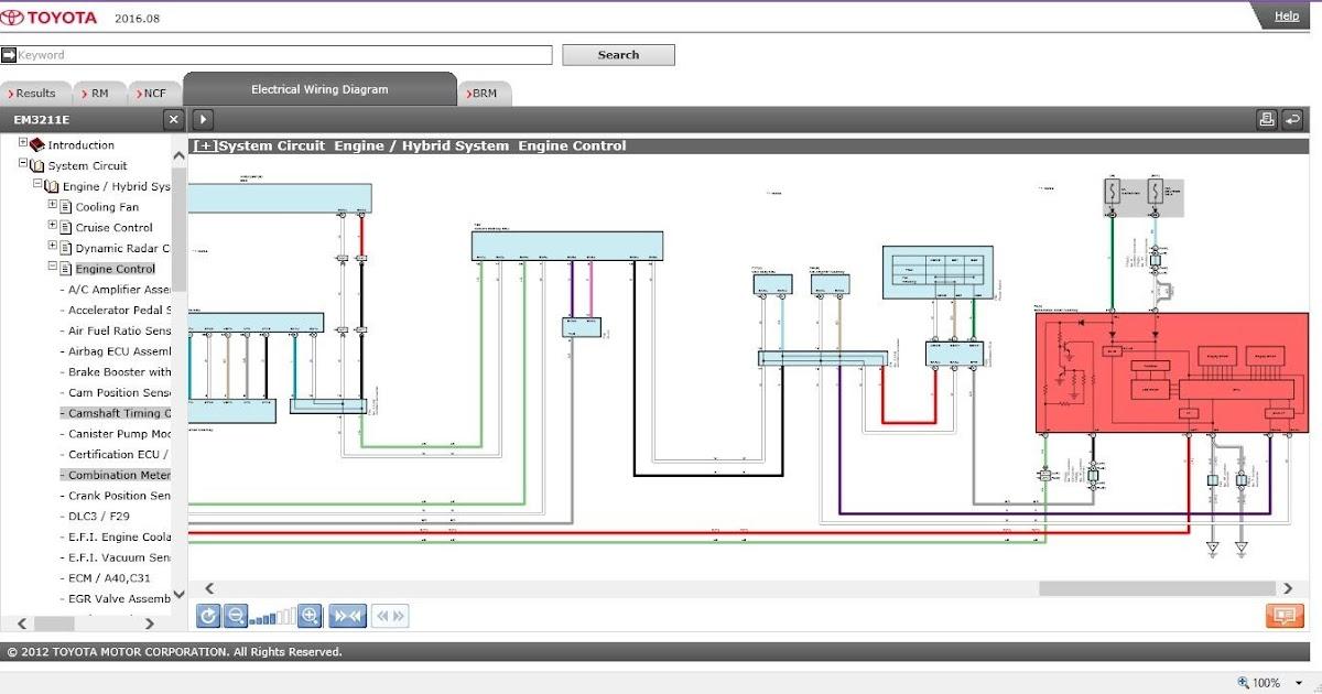 Wiring Diagram Avanza 2010