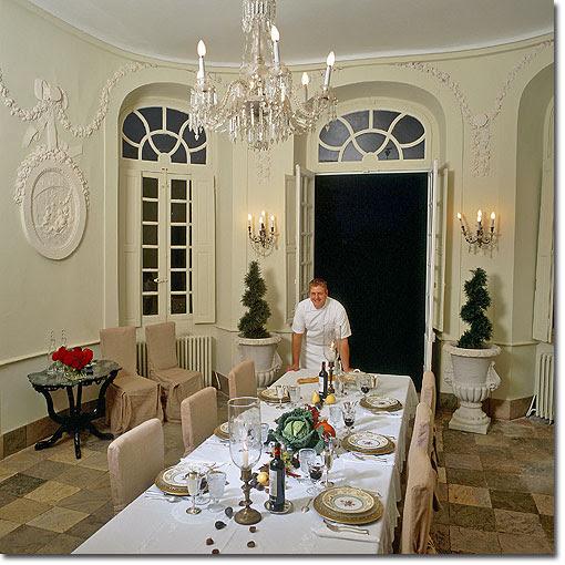 Interior Decorating Home And Garden Elegant Dining