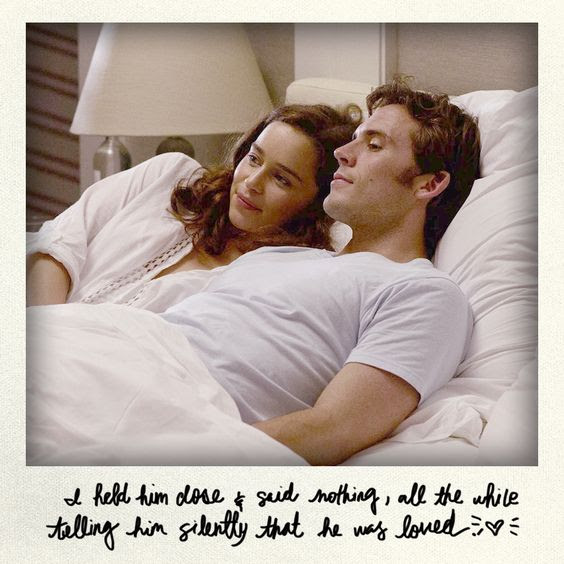 The Foolproof Quotes Of Me Before You Strategy Quotes Of Me Before You