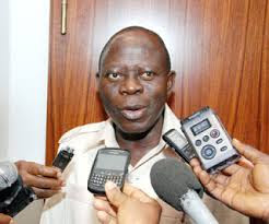 Benin residents hail Oshiomhole over road projects