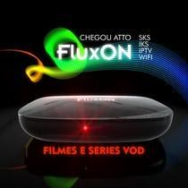 ATTO FLUXON NOVA ATUALIZAÇÃO V 3.9.17 - 26/02/2019