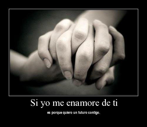 Me Enamore De Ti
