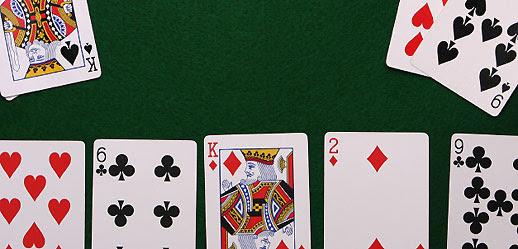 Crapette Jeux De Cartes Règles