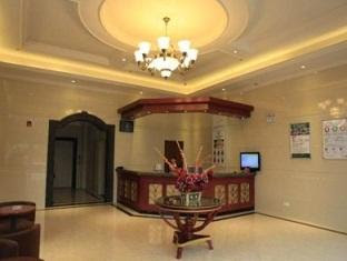 Price GreenTree Inn Changzhou Lihua Business Hotel