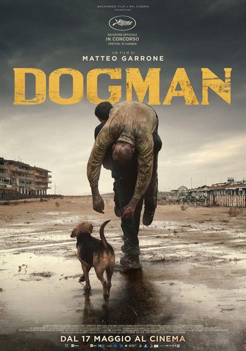 Dogman : Poster