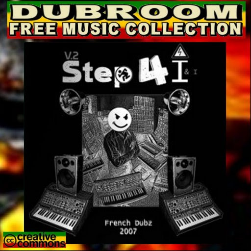 VARIOUS ARTISTS - STEP 4 I (PART 2)