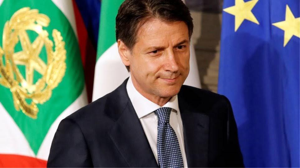 Η Ιταλία δεν θα πάρει μέρος στην διάσκεψη του Μαρακές για