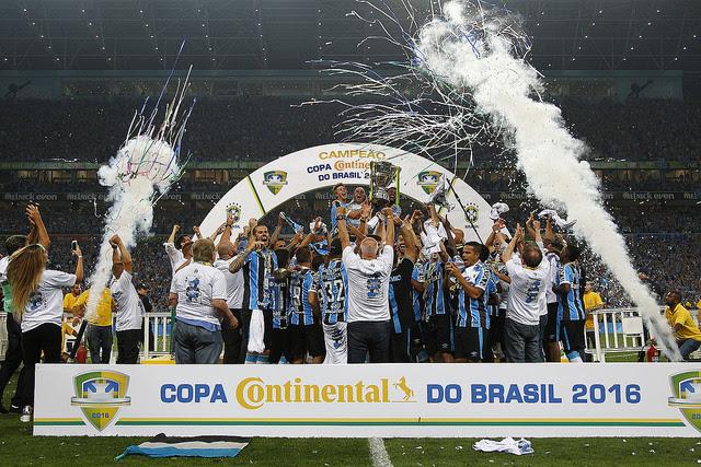 Grêmio Campeão