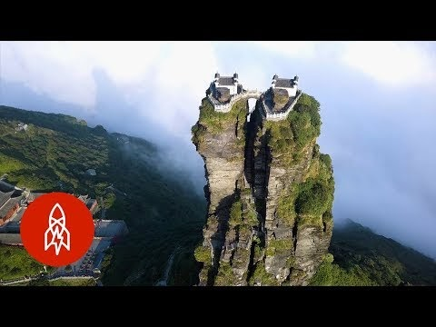 Finding Tranquility in China's Extraordinary Wuling Mountains