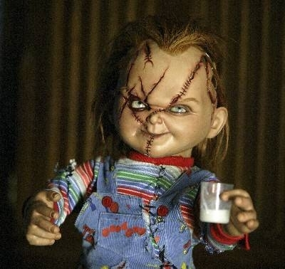 Chucky The Killer Doll Images Chucky Wallpaper And Background Photos