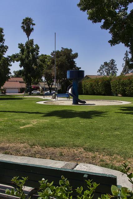 Temple Park