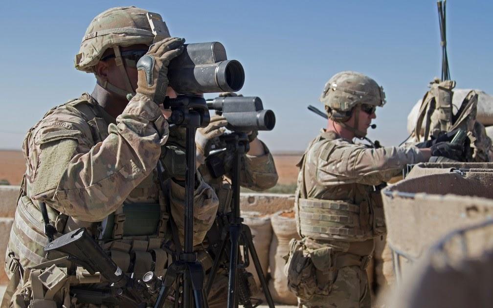 Forças dos EUA começam a deixar Síria, autoridades veem retirada total 63f0dba0b6