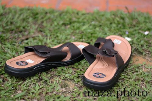 sandel baru