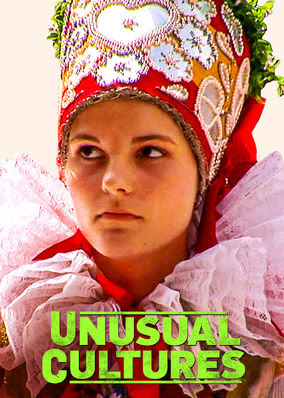 Unusual Cultures - Season 1
