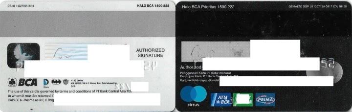 Apa Perbedaan Kartu Kredit Dengan Kartu Debit - Berbagi ...
