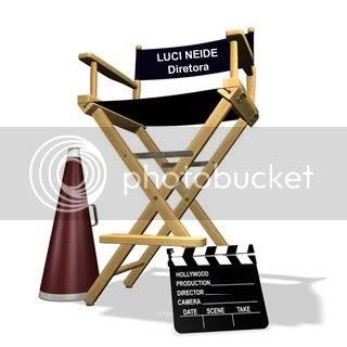 Luci Neide, uma nova Spielberg