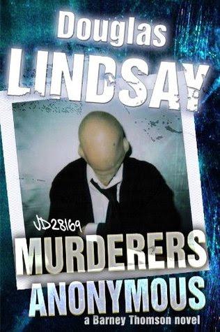 Murderers Anonymous (Barney Thomson)