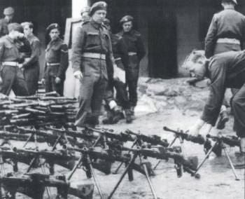 Η Συμφωνία της Βάρκιζας - Έπρεπε να απορριφθεί και η παραμικρή ιδέα για παράδοση των όπλων