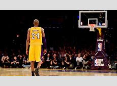 Kobe Bryant Ends NBA Career With 60 Point Game