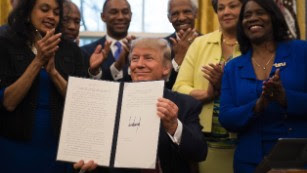 DeVos, Trump, and what we're missing about HBCUs