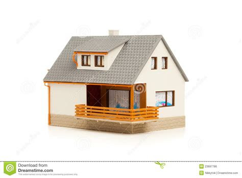simple house royalty  stock image image