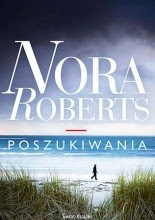 Poszukiwania - Nora Roberts