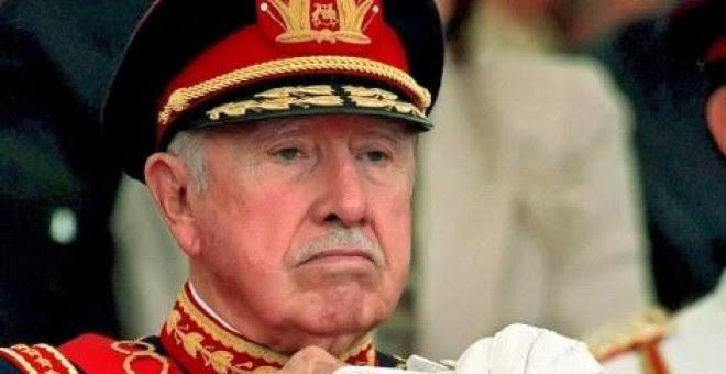Augusto Pinochet. EFE