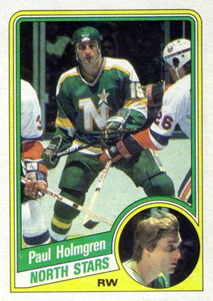 Holmgren North Stars, Holmgren North Stars