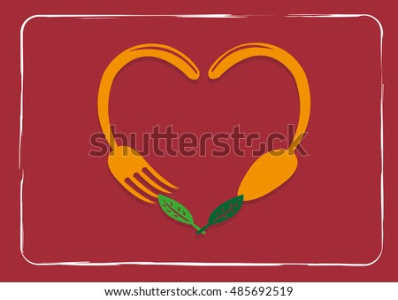 Human Heart Hand Sketch Style Vintage Stock Vector 308990069 ...