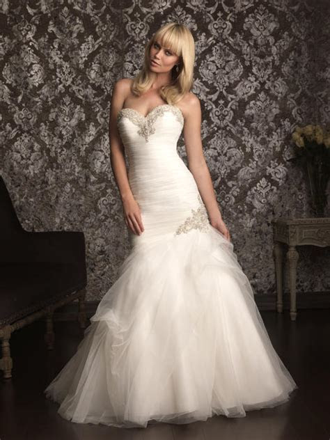 Allure Bridal The Wedding Bell, Tacoma, WA, Bridal Gowns