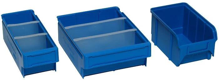 Contenitori di plastica ikea - Ikea scatole plastica trasparente ...