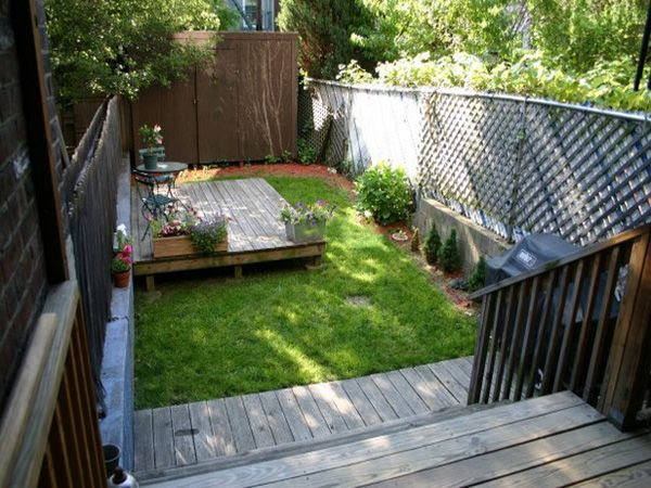 areas landscape |  Yard Landscaping Ideas » Creative Idea of Small