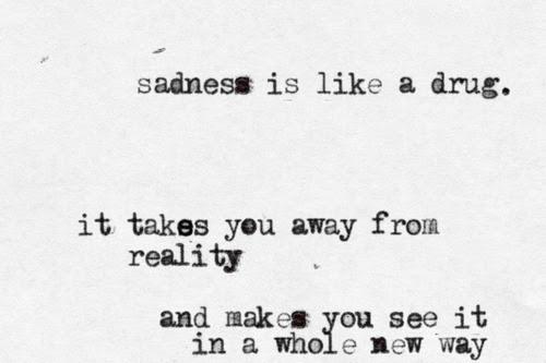 tumblr depressed depression sad suicide lonely quotes white drugs pain ...