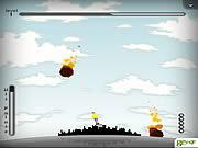 Jogar Meteor invasion Jogos