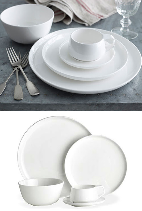 marc newson noritake dinner set