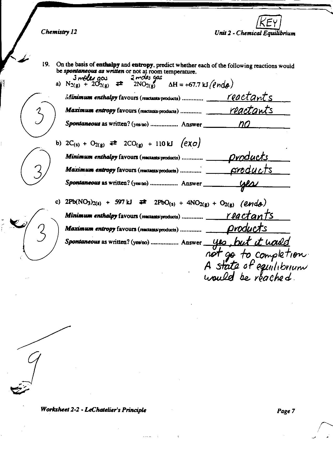 33 Chapter 3 Principles Of Ecology Worksheet Answers ...