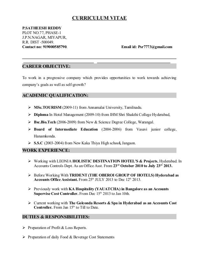 Document Controller Cv Cover Letter Sample - Cover AA