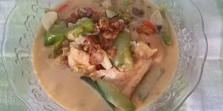 Resep Garang Asam Ayam Oleh Febrianti Puspita Sari
