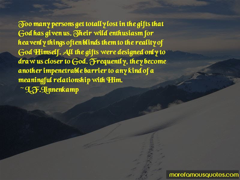 God Given Relationship Quotes Top 11 Quotes About God Given