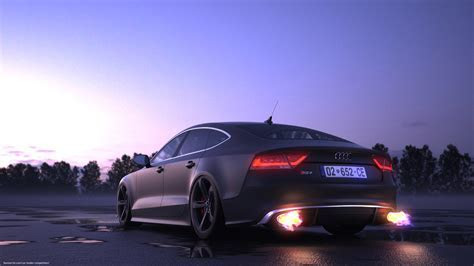 Download Audi Rs7 auto motorrad.info