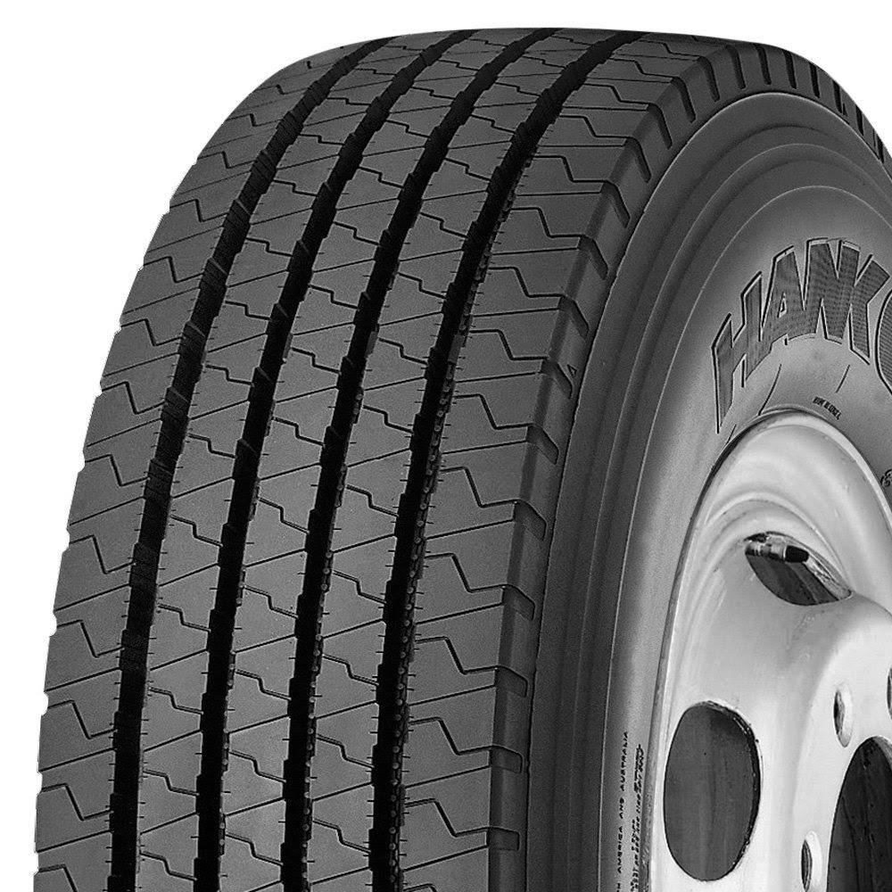 Hankook Ah11 Tires