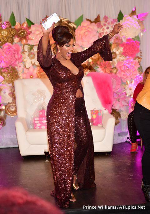 Image result for joseline hernandez HAD Stripper at her baby shower