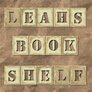Leah's Bookshelf