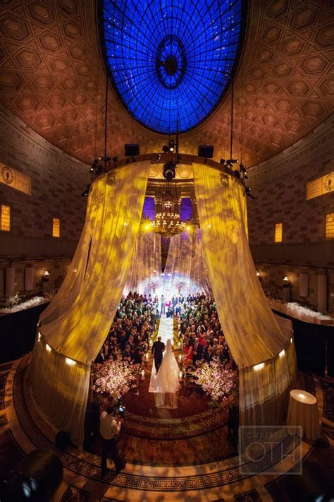 25 best Gotham Hall images on Pinterest   Wedding