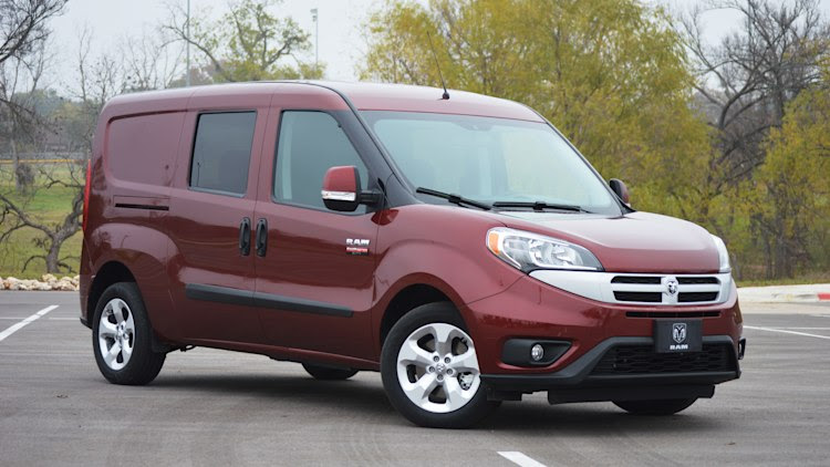 2015 Ram Promaster City First Drive   2017 - 2018 Best Car Reviews