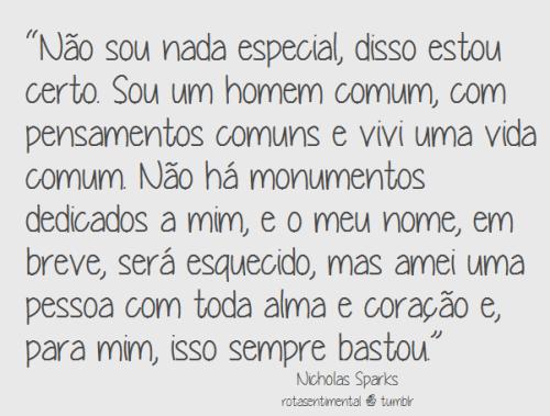 Livros Café E Leitura Frases De Livros De Nicholas Sparks